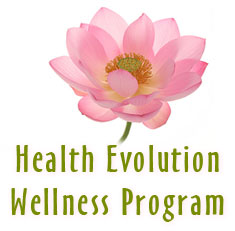 Health Evolution Wellness Program