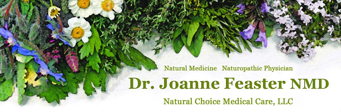 Dr Joanne Feaster NMD